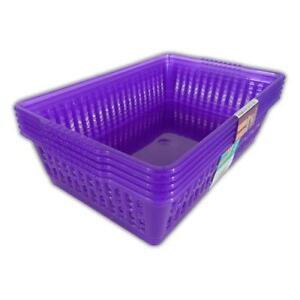 Plastic Storage Bo | eBay
