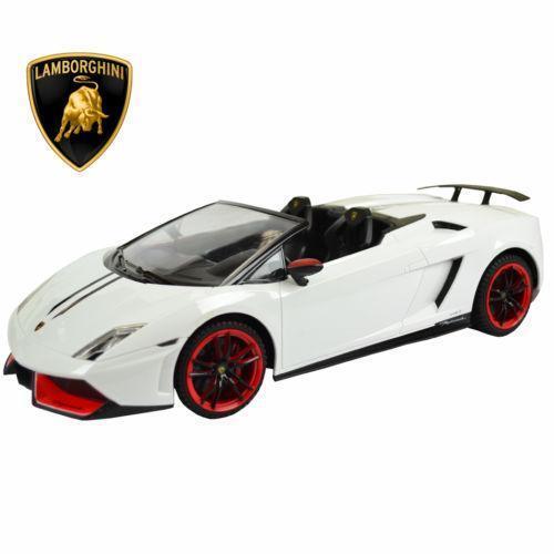 Lamborghini Rc Car Ebay