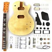 Build Guitar Kit
