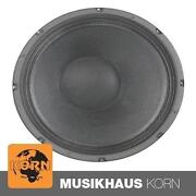 15 Zoll Speaker
