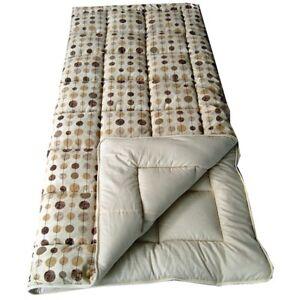 SunnCamp 60oz Super King Size Sleeping Bag (Baubles)