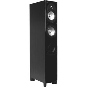 Energy Connoisseur CF-30 200-Watt Tower Speaker - Black - Single