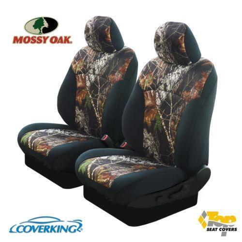 F150 Camo Seat Covers Ebay