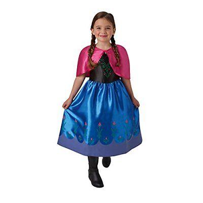 önigin der schneit Anna von frozen Kleid Mädchen art. 620977 (Arten Von Prinzessinnen)