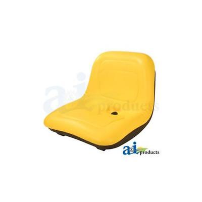 GY20554 A&I Products Replacement Seat for John Deere G100 Ri