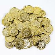 Toy Gold Coins