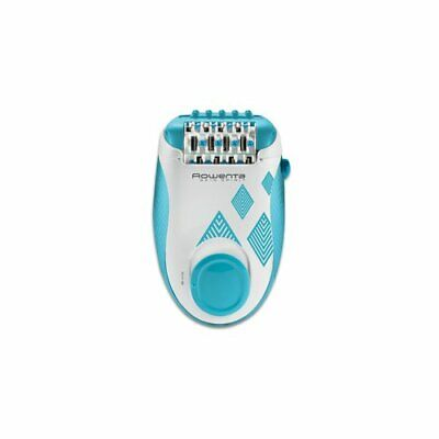 Rowenta EP-2910 Elipatore Azul/Blanco 2 Velocidad 24 Pinza