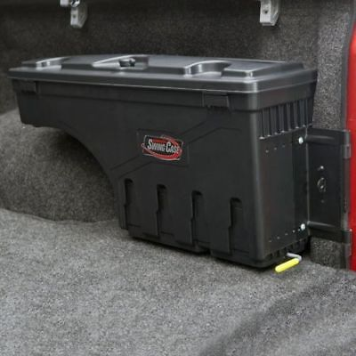 SWINGCASE TRUCK BED TOOL BOX For 2015-2018 CHEVY COLORADO 6