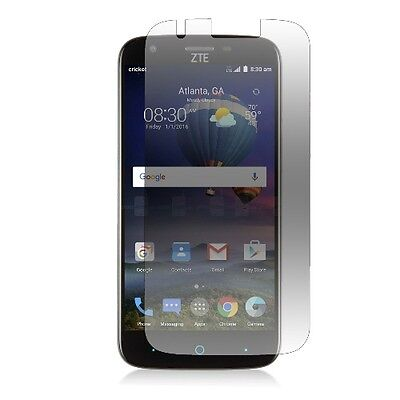 For ZTE Grand X3 Z959 LCD Screen Protector Defend with Cleaning Micro Fiber Cloth