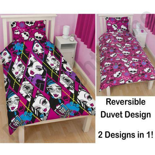 monster high bedroom home furniture diy ebay. Black Bedroom Furniture Sets. Home Design Ideas