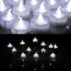 LED Candle Décor Candles
