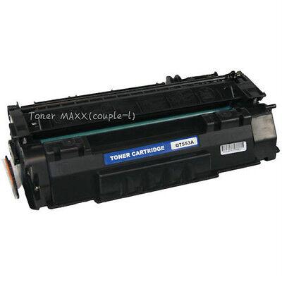 Q7553A 53A Toner Cartridge for HP P2015 LaserJet