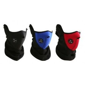 3 Pack Of Ski Masks - Brand New - Kilmarnock Area
