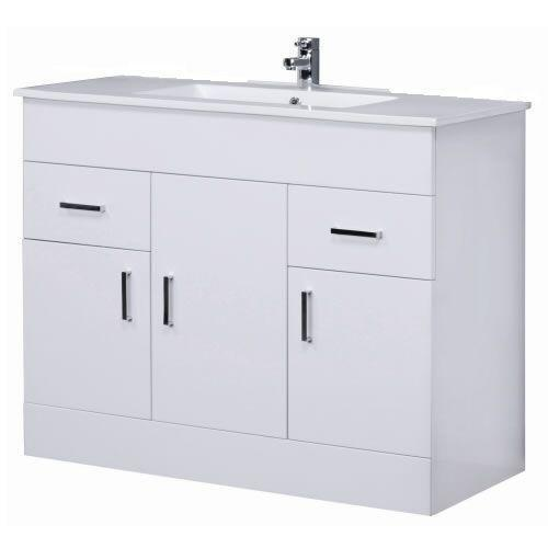 Bathroom Vanity Unit Home Furniture Amp Diy Ebay