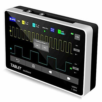 YEAPOOK ADS1013D Handheld Digital Tablet oscilloscope Portable Storage Oscill...