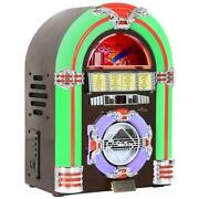 CD Jukebox Players