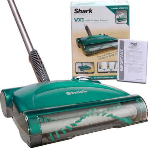 Shark Stick Vacuum Ebay