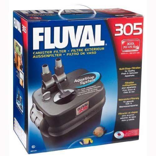 Fluval 305 Canister: Filters | eBay