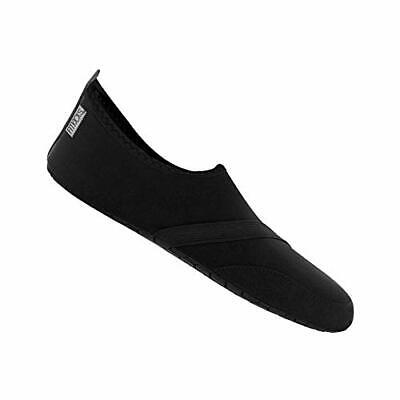 FitKicks Men's Foldable Active Footwear Barefoot Yoga Water