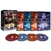 Hornblower DVD