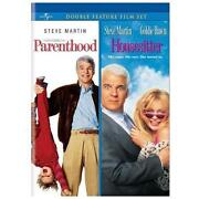 Housesitter DVD