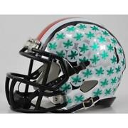 Ohio State Mini Helmet