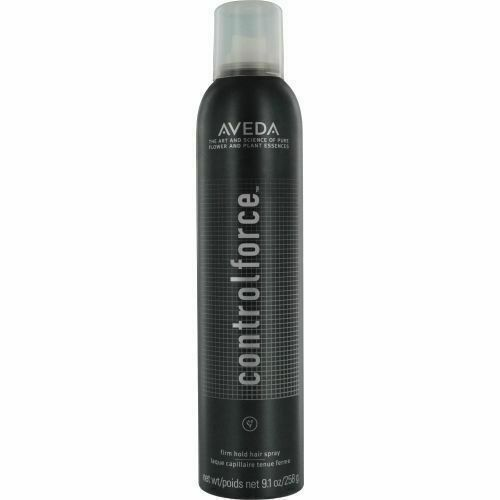 Aveda Control Force Firm Hold Hairspray  FAST FREE SHIPPING