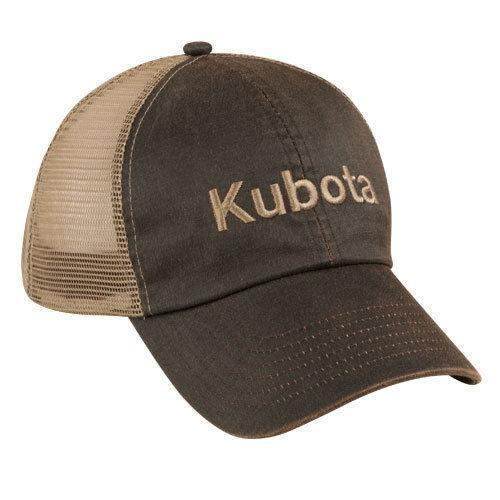 Tractor Shirts And Hats : Kubota hat ebay
