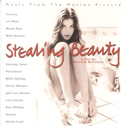 Stealing Beauty by Original Soundtrack (CD, May-1996, Capitol) (REF C40)