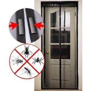 Magnetic Screen Door Ebay