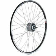 Nexus Wheel