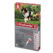 K9 Advantix II 21-55