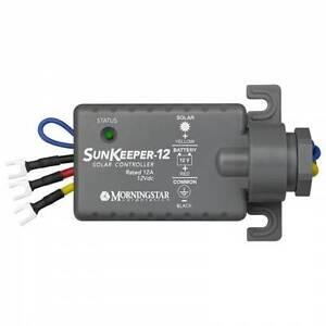 Morningstar Sunkeeper Solar Controller Module MT 12 Amps Derrimut Brimbank Area Preview