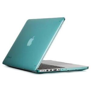 NEW Speck Products SmartShell Case for MacBook Pro 13-Inch with Retina Display, Mykonos