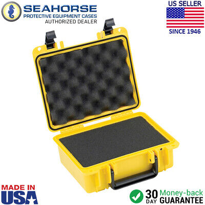 Seahorse SE120 Protective Case with Foam