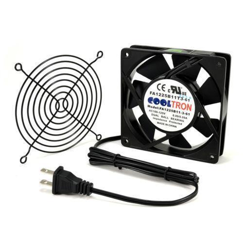 Small Cooling Fans : V cooling fan ebay