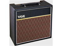 VOX Pathfinder 15R 15W Combo with Reverb small guitar amp