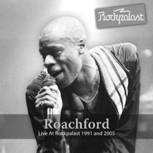 Roachford  - Live At Rockpalast *2 CD *NEU*