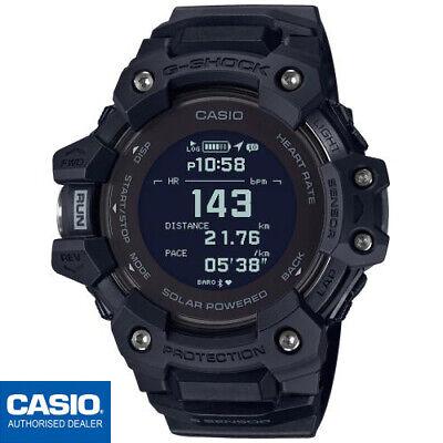 CASIO GBD-H1000-1ER⎪G-SHOCK G-SQUAD⎪SOLAR⎪ALTIMETRO⎪BAROMETRO⎪BRUJULA⎪BLUETOOTH