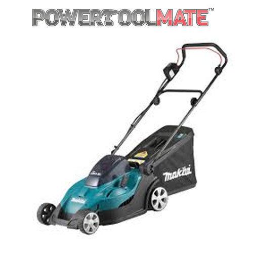 Makita DLM431Z 36V (Twin 18V) LXT Lawn Mower (Body Only)