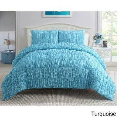 Girls blue twin bedding ebay - Blue beds for girls ...