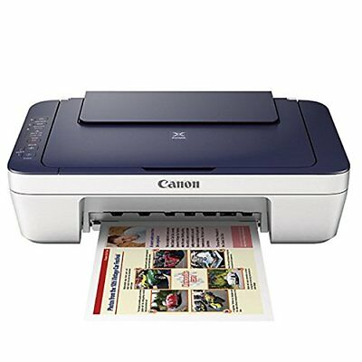 Impresora Multifuncional Portatil Canon Inalambrica Maquina Inkjet Copiadoras segunda mano  Embacar hacia Argentina