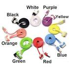 iPhone 4 USB Cords Color