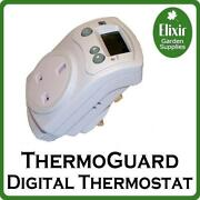 Plug in Thermostat