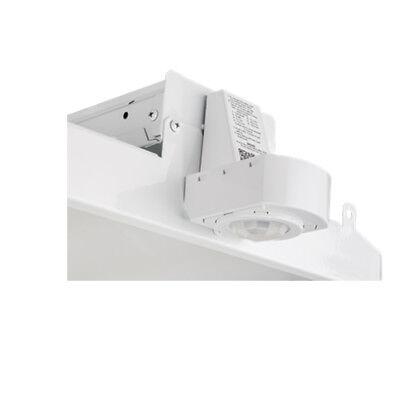 Lsxr Series Occupancy Sensor Fixture Mount Pir White High Bay 360