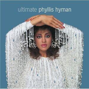 Phyllis Hyman - Ultimate Phyllis Hyman [New CD] Rmst