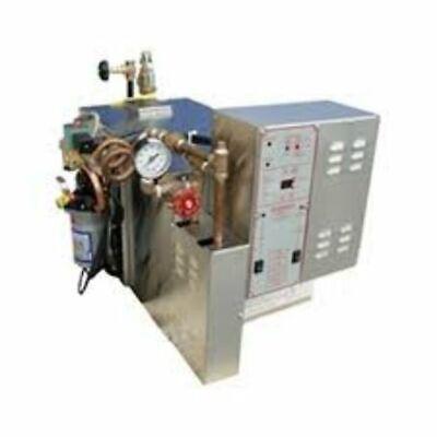 Reimers 30kw 208v 3 Phase Boiler