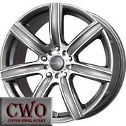 MB Wheels Alpina