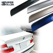 BMW E46 Lip Spoiler