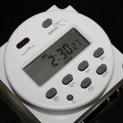 Electronic Timer Switch
